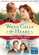 When Calls The Heart: (Trials of the Heart)