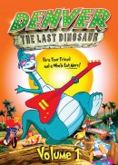 Denver the Last Dinosaur – Volume 1