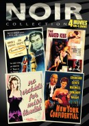Noir Collection 4-Movie Pack