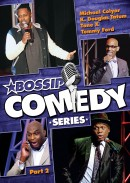 Bossip Comedy Series Part 2