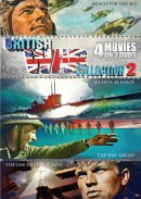British War Collection Vol 2 – 4-Movie Pack