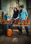Fast N' Loud: Speed Demons