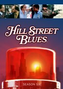 Hill Street Blues: Season Six