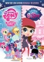 My Little Pony Friendship Is Magic & Littlest Pet Shop: Winter Vacation