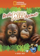 Really Wild Animals Collection