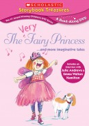 Very Fairy Princess…and more imaginative tales
