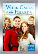 When Calls the Heart Movie Collection: Year 2