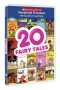 20 Fairy Tales - Scholastic Storybook Treasures: The Classic Collection