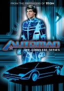 Automan – The Complete Series