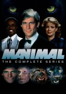 Manimal – The Complete Series
