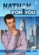 Nathan for You – Seasons One and Two