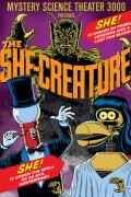 Mystery Science Theater 3000: The She-Creature