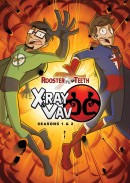 X-Ray & Vav: Seasons 1 & 2