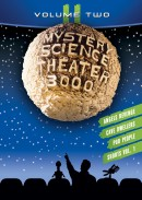 Mystery Science Theater 3000: Volume Two