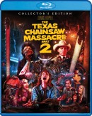The Texas Chainsaw Massacre: Part 2 (Collector's Edition)