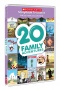 20 Family Adventures - Scholastic Storybook Treasures: The Classic Collection