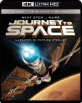 IMAX: Journey to Space BLU-RAY