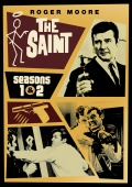 The Saint: Seasons 1 & 2