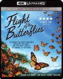 IMAX: Flight of the Butterflies BLU-RAY