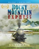IMAX: Rocky Mountain Express BLU-RAY