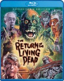 Return of the Living Dead (Collector's Edition)