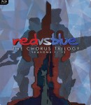 "Red vs. Blue ""The Chorus Trilogy"" Seasons 11-13 Blu-ray"