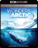 IMAX: Wonders of the Arctic (BD + Dig)