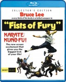Fists Of Fury (Collector's Edition)