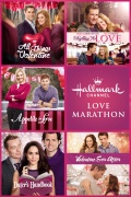 Hallmark Love Marathon Bundle