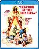 Invasion Of The BeeGirls