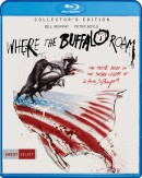 Where The Buffalo Roam Collector's Edition