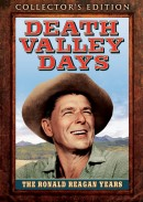 Death Valley Days: Season Thirteen – The Ronald Reagan Years