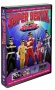 Power Rangers: Denji Sentai Megaranger: The Complete Series