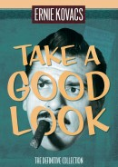 Ernie Kovacs: Take A Good Look – The Definitive Collection