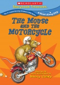 The Mouse and the Motorcycle...and more amusing animal stories
