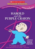 Harold and the Purple Crayon...and more great stories to spark the imagination