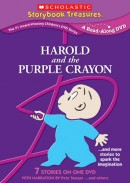 Harold and the Purple Crayon…and more great stories to spark the imagination