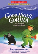 Good Night Gorilla…and more great sleepytime stories