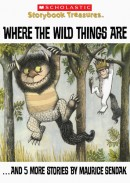 Where the Wild Things Are .. and 5 more stories by Maurice Sendak