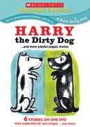 Harry the Dirty Dog…and more playful puppy stories
