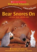 "Bear Snores On...and more ""beary"" adorable tales"