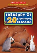 Treasury of 20 Storybook Classics