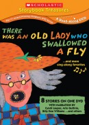 There Was An Old Lady Who Swallowed A Fly…and more sing along favorites