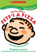Pete's A Pizza…and more great kid stories!