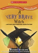 A Very Brave Witch…and more Halloween stories