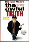 Michael Moore - The Awful Truth: The Complete First Season
