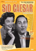 The Sid Caesar Collection: The Fan Favorites