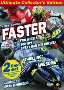 Faster: Collector's Edition