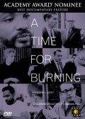 A Time For Burning