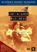 Unfinished Business: The Japanese American Internment Cases